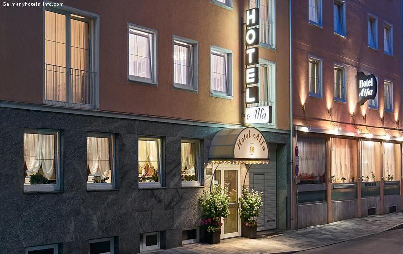 Hotels Bayern Bei Germanyhotels Gefunden Tolle Preise